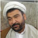 حجت الاسلام حاج محمد علی   رضایی ازغندی