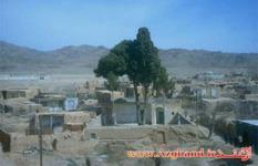 مسجد بالا یا محله کهنه ازغند