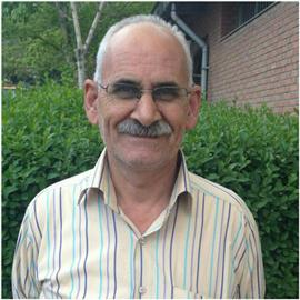 محمد احمدی