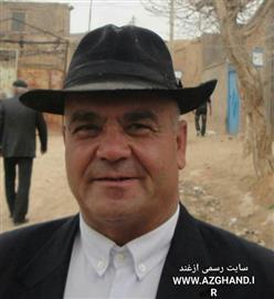 علی محمد علی اکبری