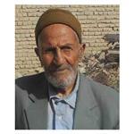 حاج عبدالکریم بنا درگذشت