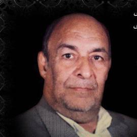 حاج سید رضا تهامی