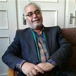 مصاحبه ای  گرم و دلنشین با آقای سید حسین موسوی ازغندی