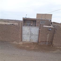 خانه فروشی در روستای ازغند