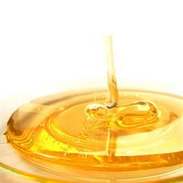 عسل طبیعی ازغند